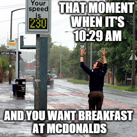 Have you seen the McDonald's scene in the movie Falling Down? - meme