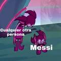 Messi chiquito