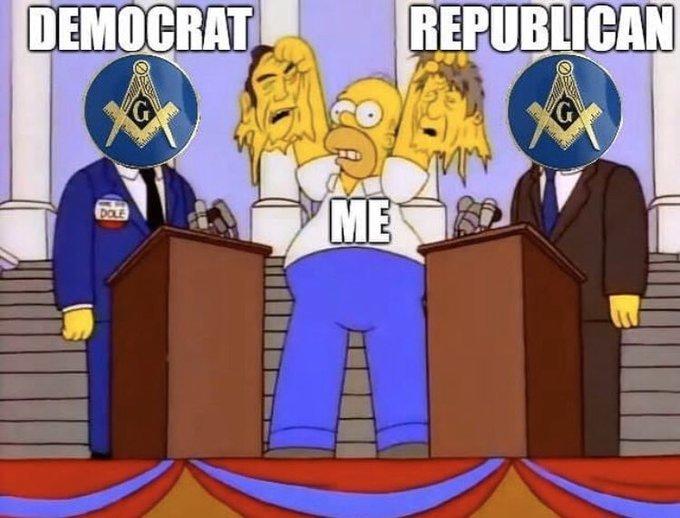 REVEAL THE TRUTH - meme
