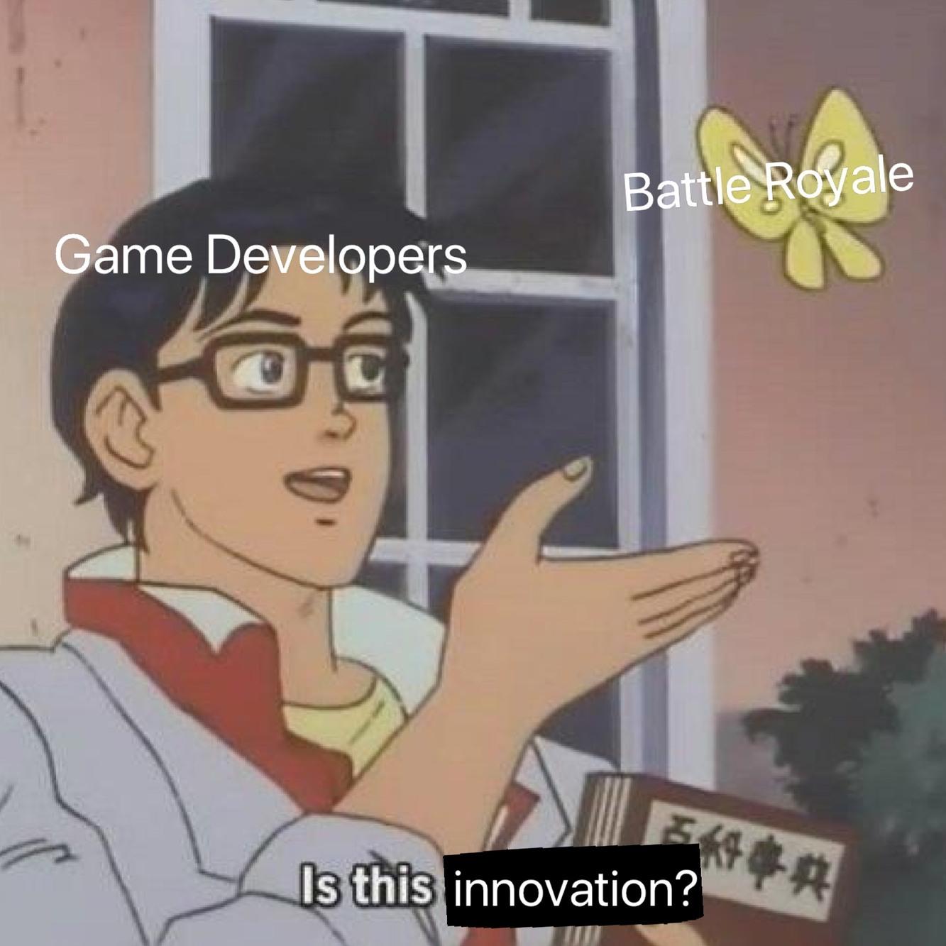 BFV will be trash - meme