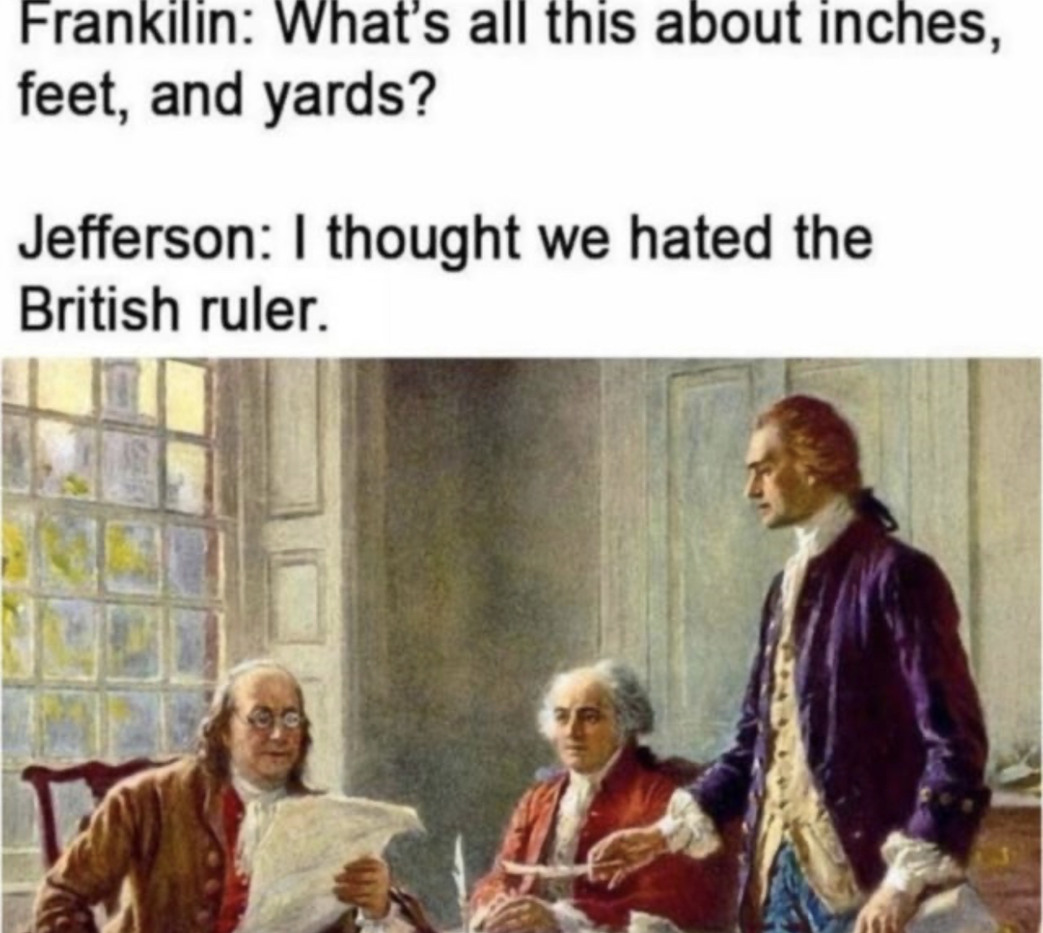 Funny joke ha ha - meme