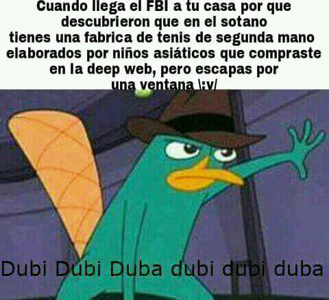 Dubidubiduba - meme