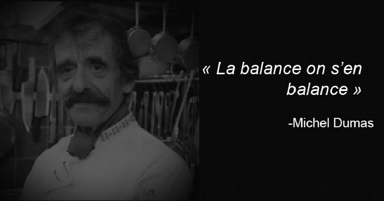 Michel Dumas, ce poète - meme