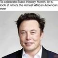 Happy Black History Month