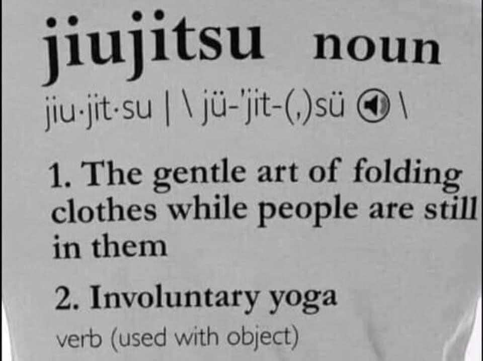 Fold Like A Ninja - meme