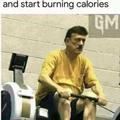 Hitler gotta get fit