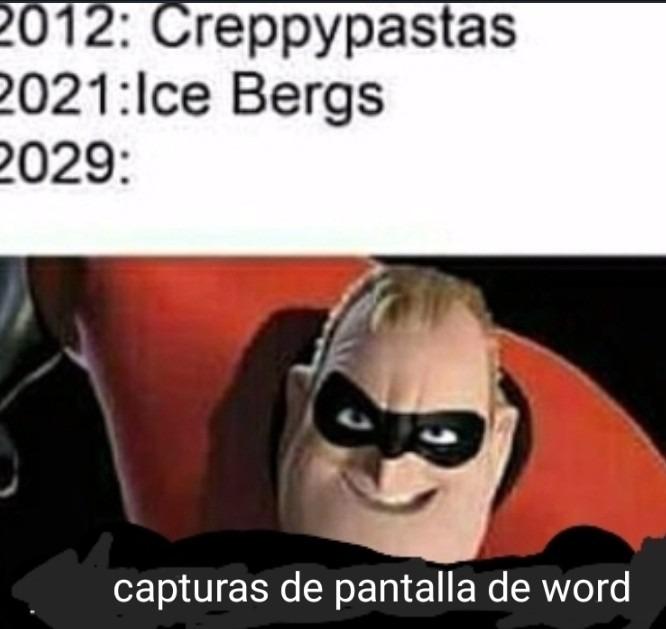 Word - meme