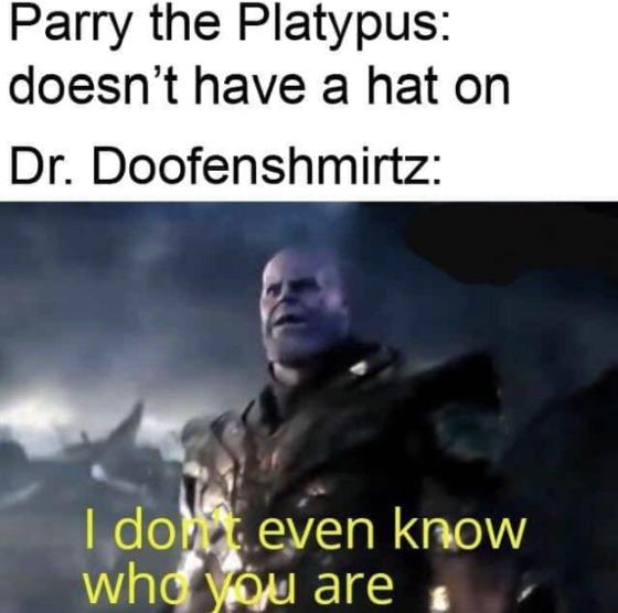 Best show - meme