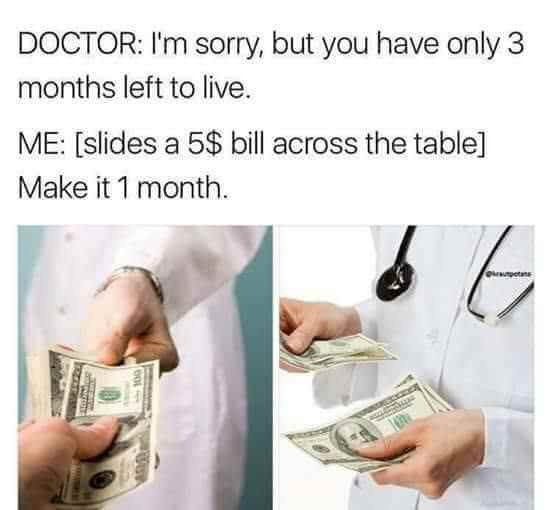 make it 10 seconds - meme