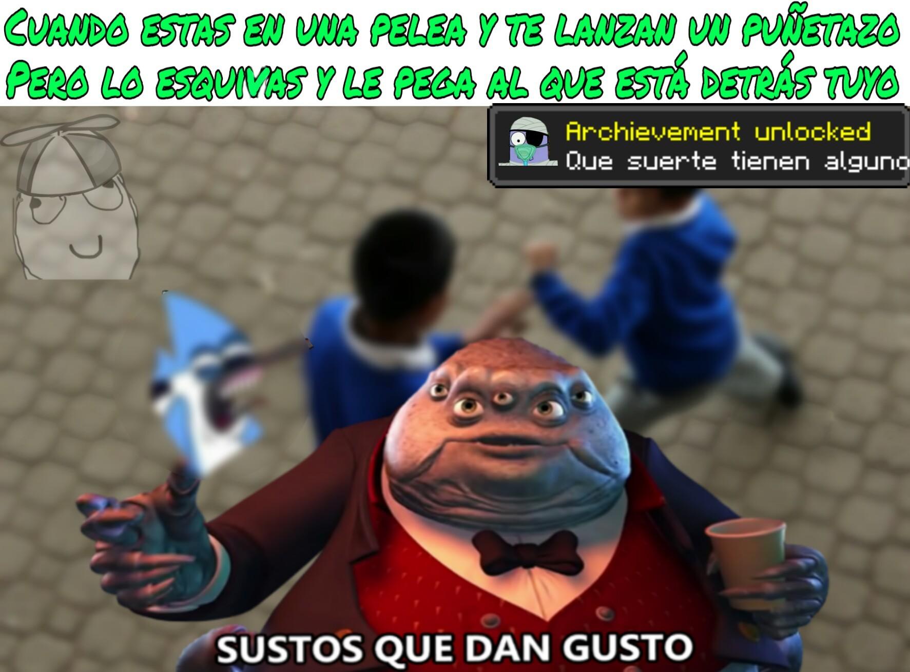 Dinero dinero dinero 『500』 - meme