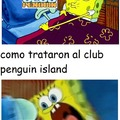 fanáticos de club penguin