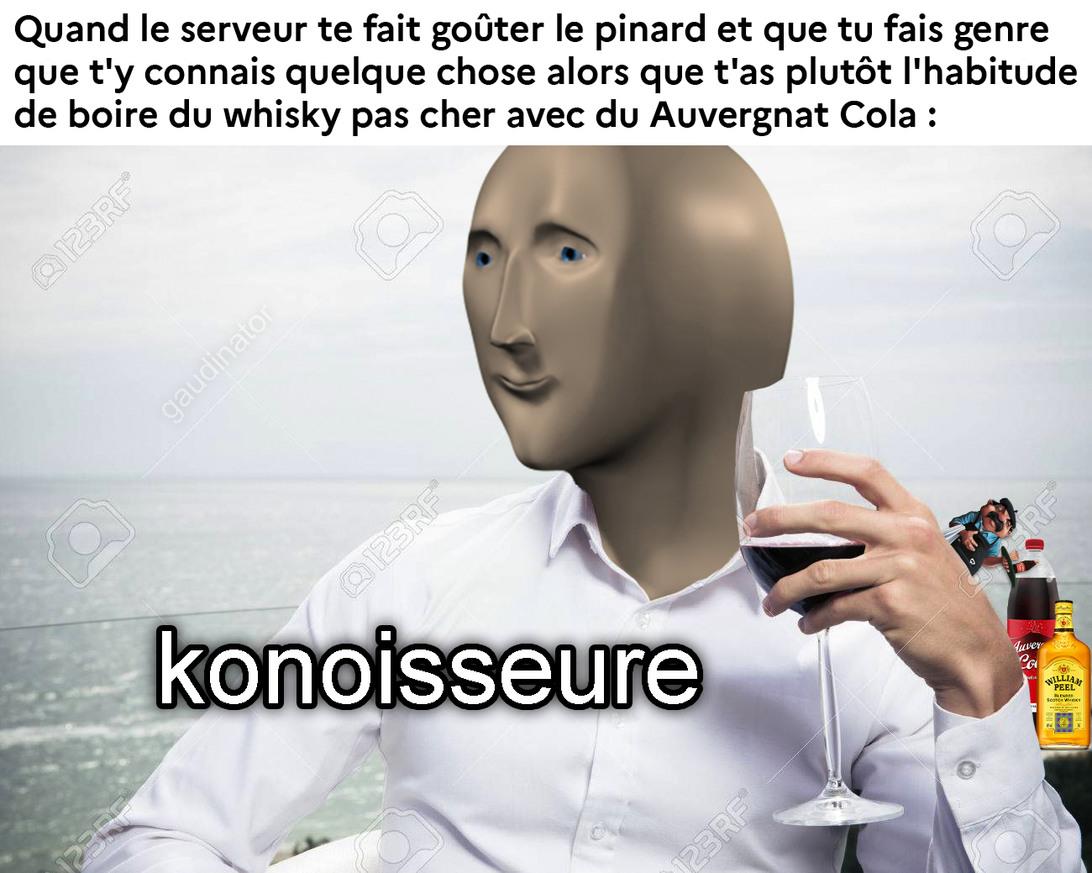 Fin palais - meme