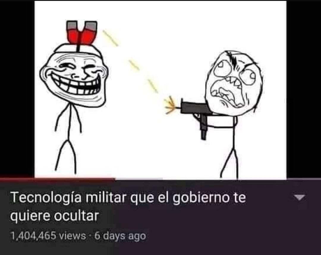 LATAM - meme