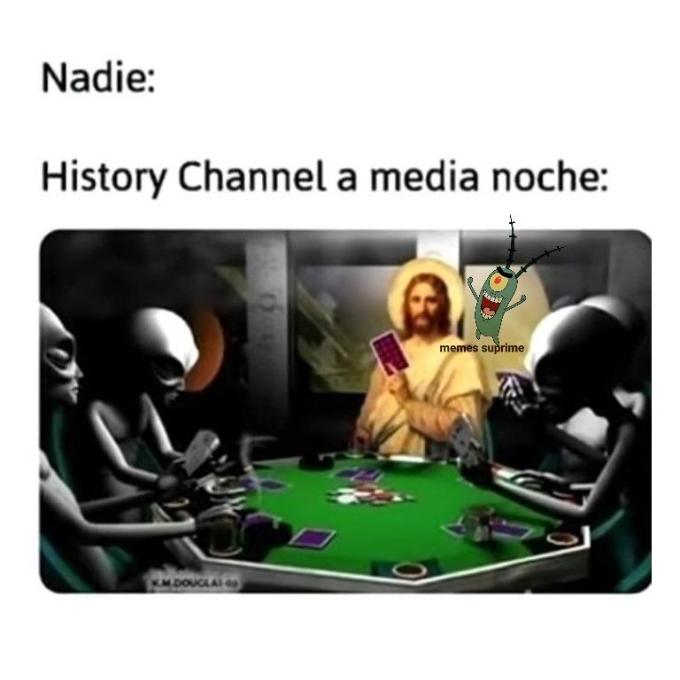 Otro momaso - meme