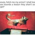 battle armor