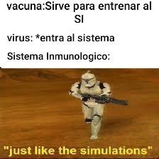 Traducción de un momo ingles - meme