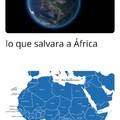 Lol ayudará a África