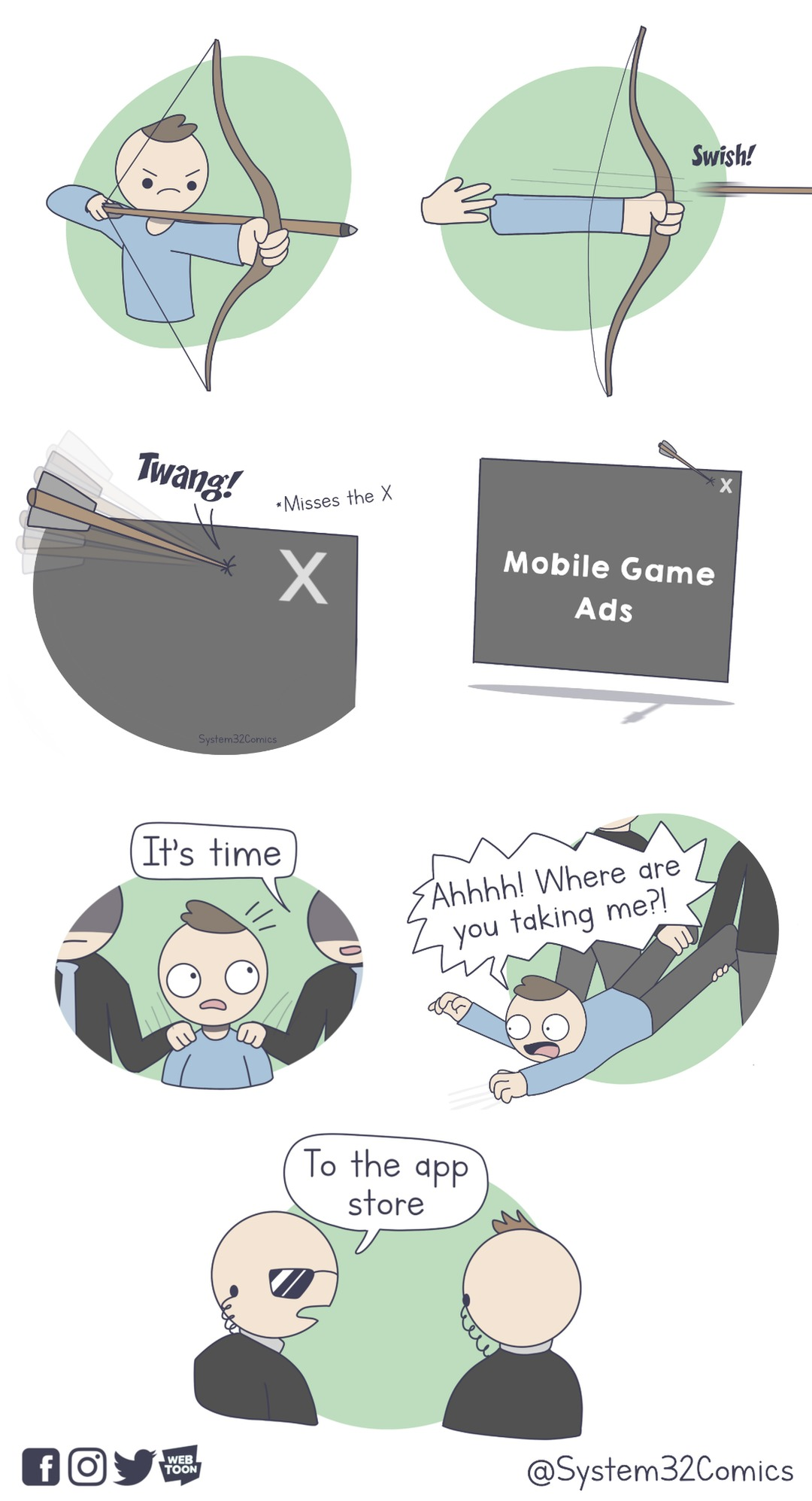 This Is Why I Hate Ads - meme
