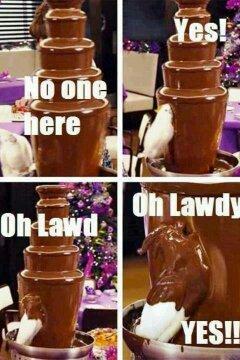 Its like cocaine, but for a bird - meme