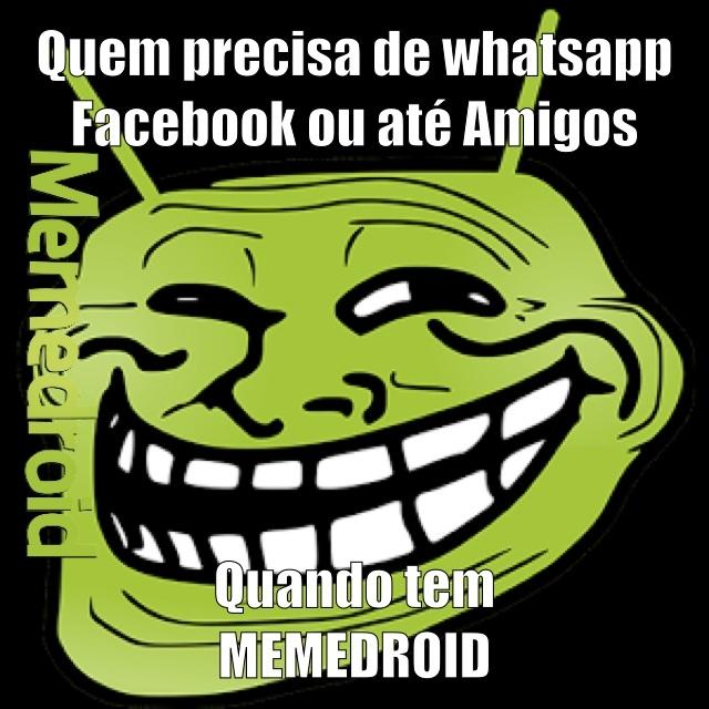 Memes = Vida