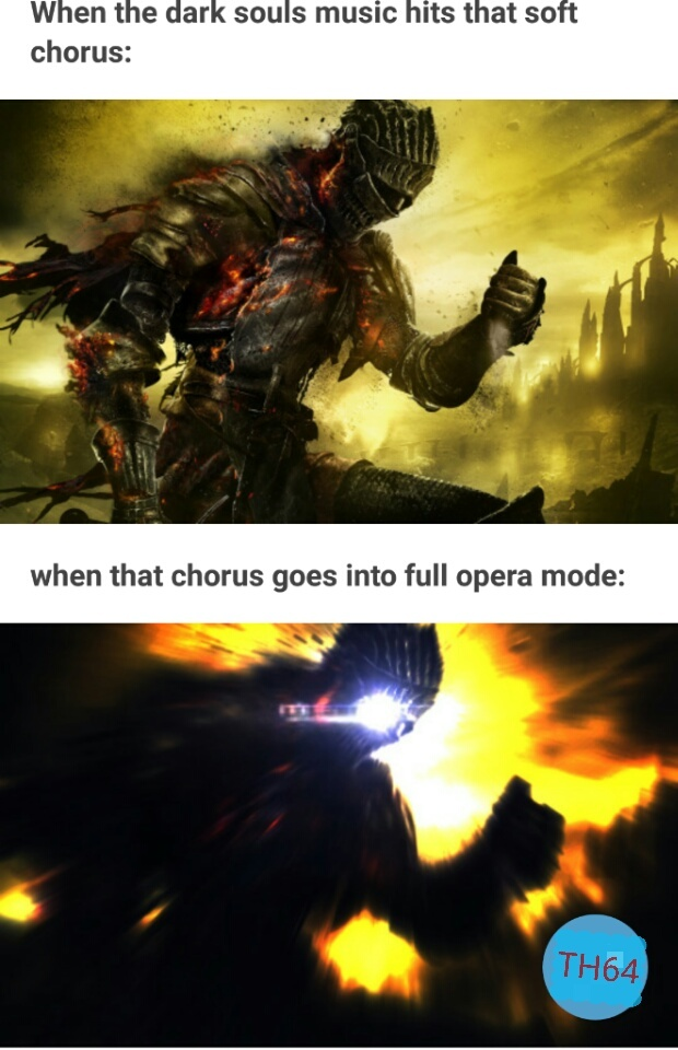 Dark Souls is my addiction, not that it's a bad thing or anything... BB is still best souls game though.. - meme
