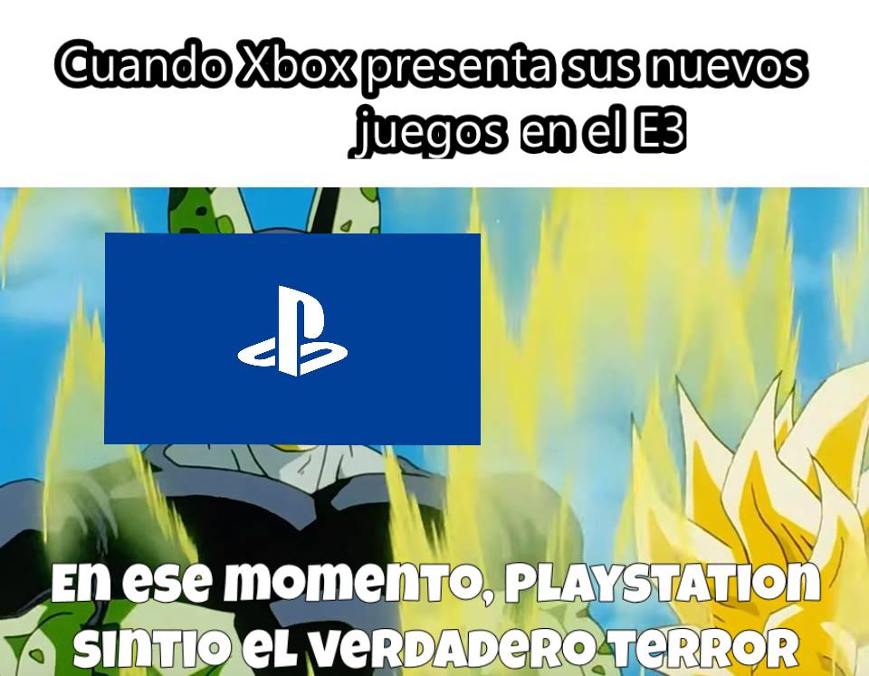 E3 - meme