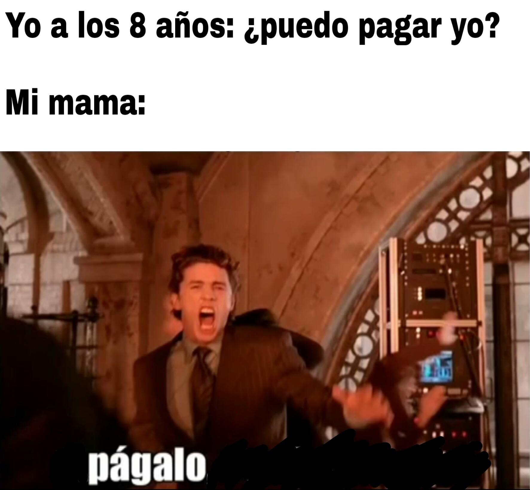 Bad mim - meme