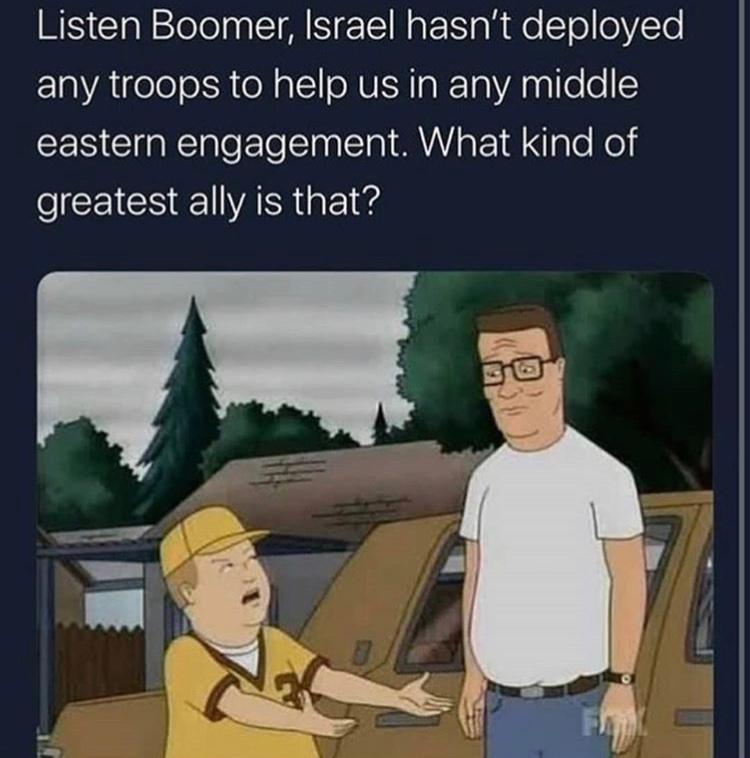 dongs in an ally - meme