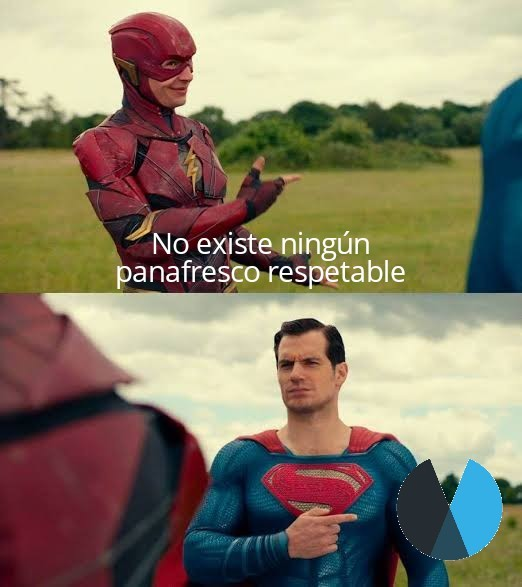 Vandal si es respetable - meme