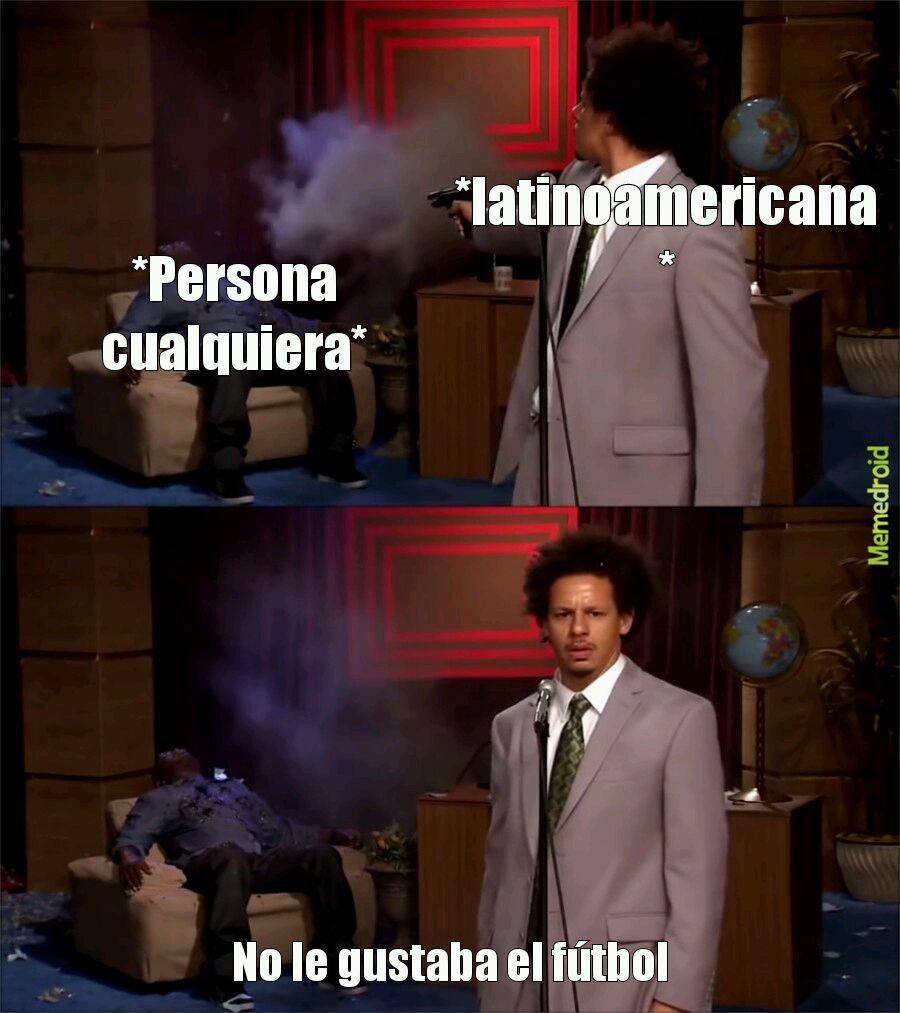 Jajajajajjajajajajaja - meme