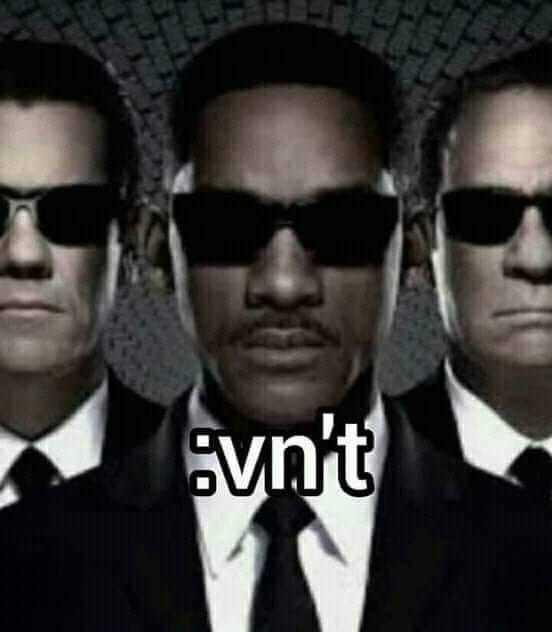 :vn't - meme