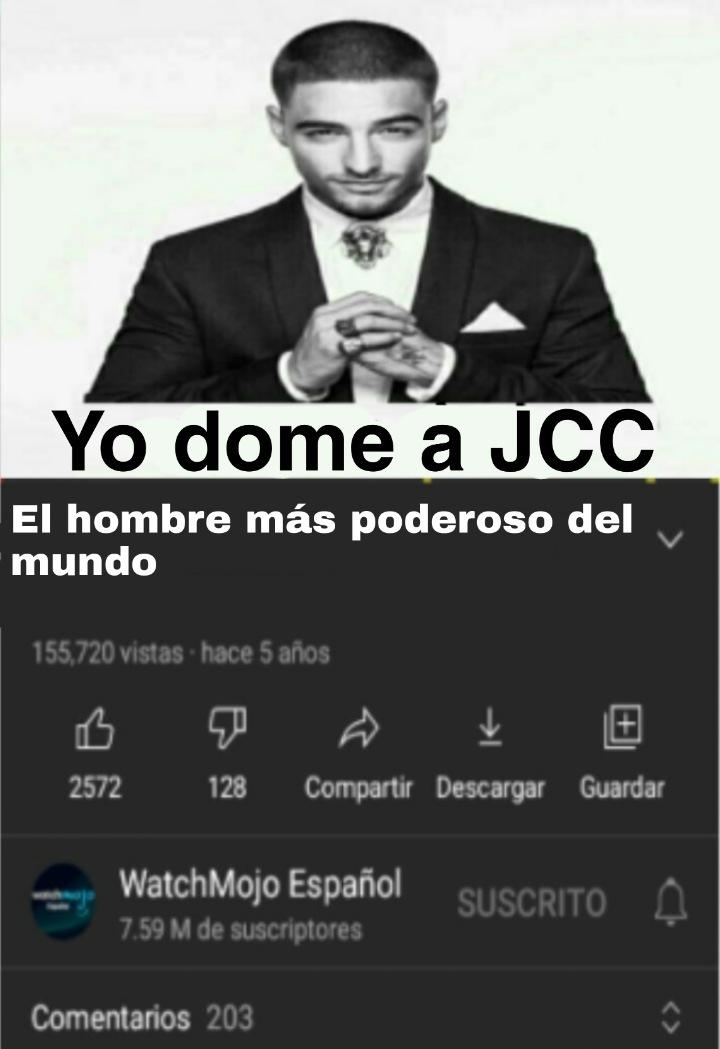 Increible - meme