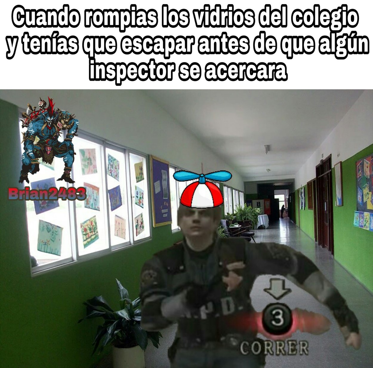 Costo recortar xd(Original) - meme