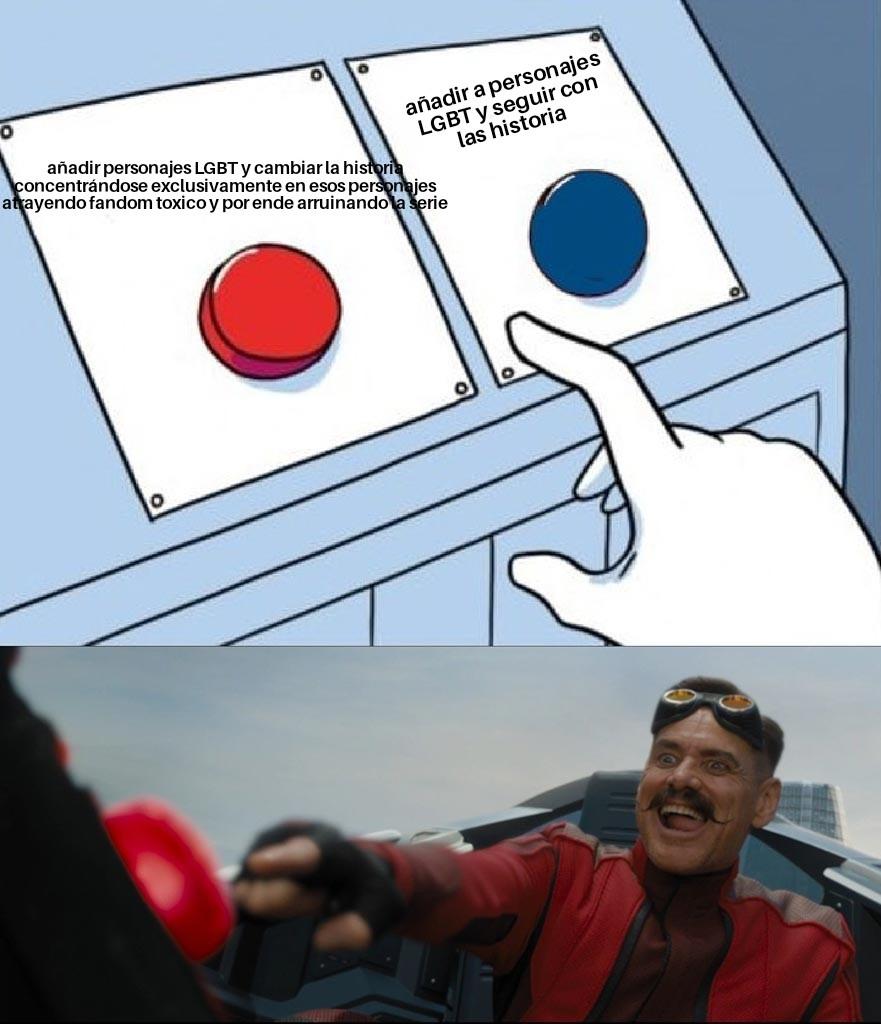 Empresas actuales  - meme