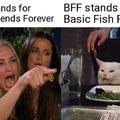 Basic fish fucker