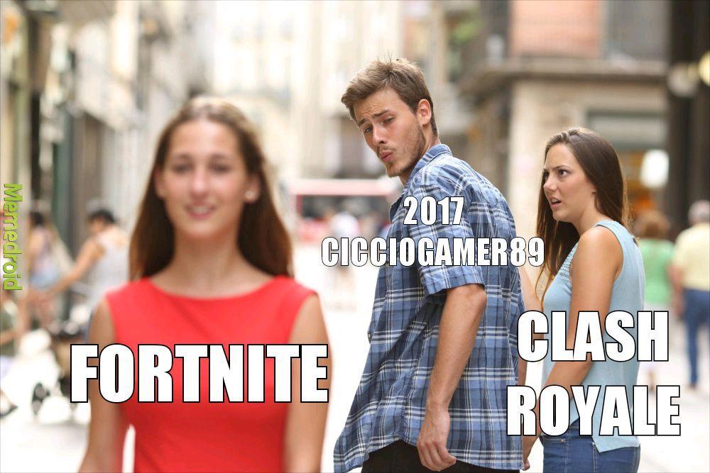 Cicciogamer89 - meme