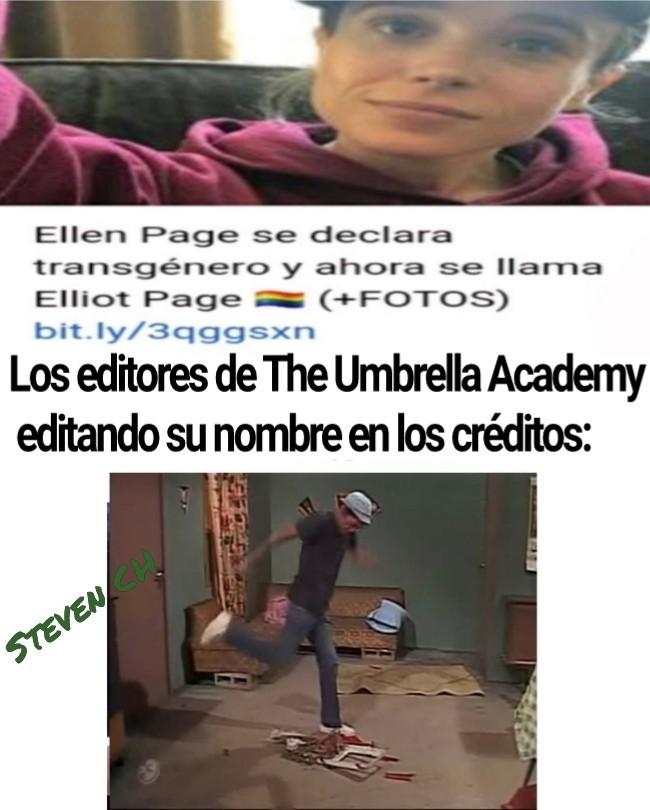 Pobrecitos - meme