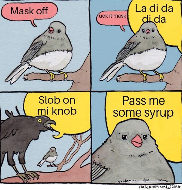 La di da di da - meme