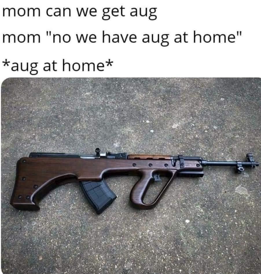 But moooooom - meme