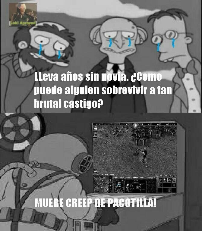 Original del loki - meme