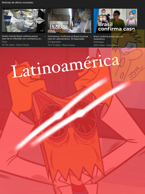 Ya estuvo Banda, valimos alcachofa - meme