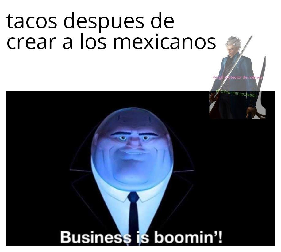Kignpin - meme