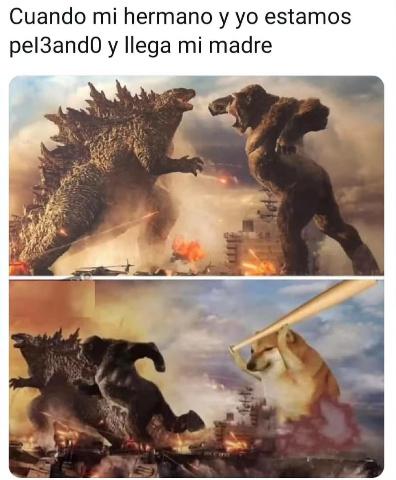 No es mío - meme