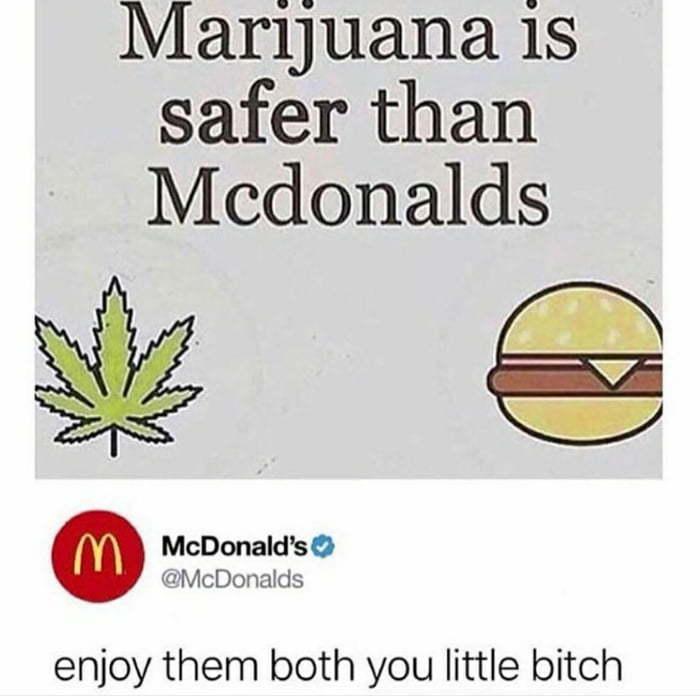 You little bitch - meme