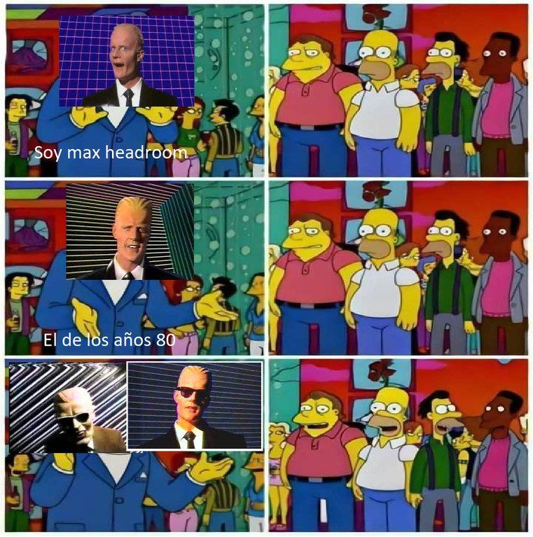 Aunque si se parece un poco a RICK - meme