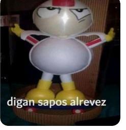 sapos - meme