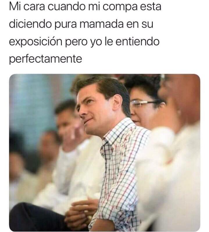 Perfectamente - meme