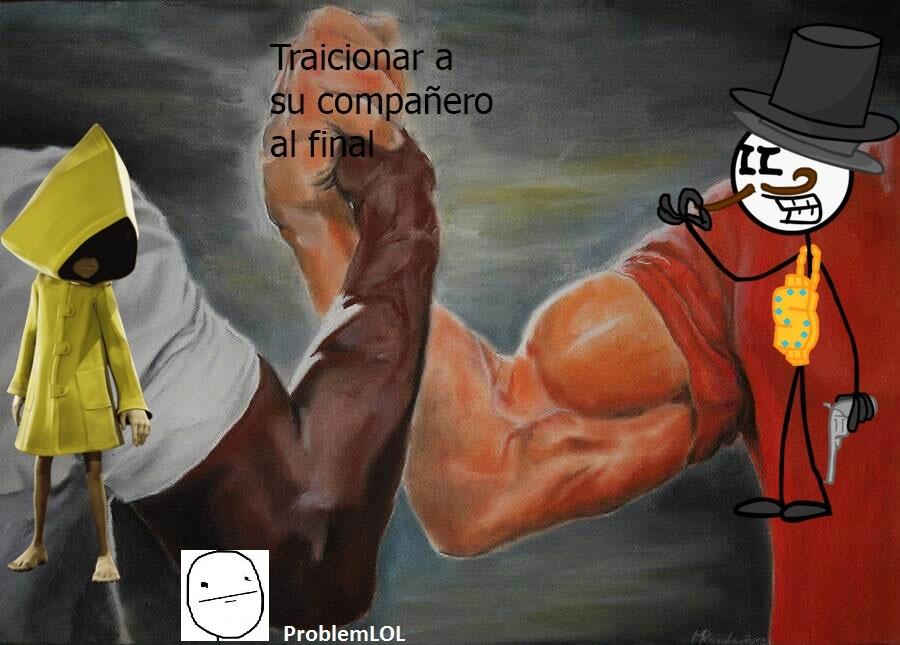 pocos entenderan - meme