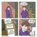 Comment est né spoil-man