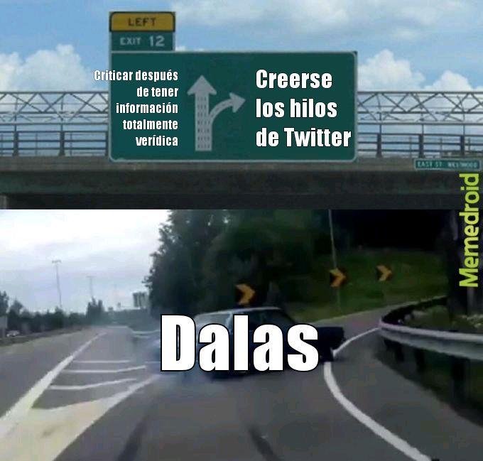 Oye town buena Tula - meme